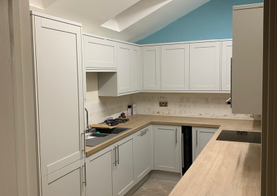 Kitchen fitting and electrical installation cheltenham gloucestershire